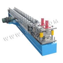 Garagentor-Umformmaschine