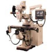 Top Quality CE Vertical Horizontal Universal Milling Machine (XS6330H)