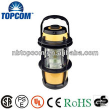 ABS emergence 20 led camping lantern