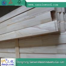 Window Blinds Paulownia Wood Board