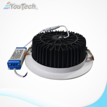 200mm holesize embedded led downlight 24w