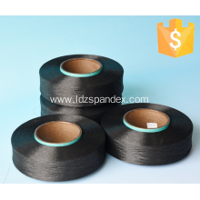 Factory Price for Elastic Black Fabrics Spandex Spandex bare yarn,Aoshen and Lycra ,40D supply to Guam Suppliers