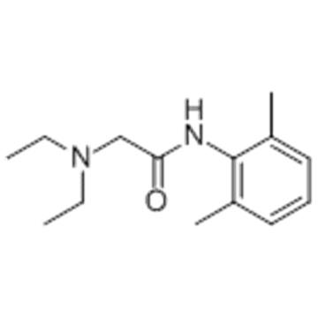 Lidocaine CAS 137-58-6