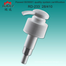 Popular Plastic Lotion Pump for Personal Care
