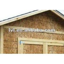 Decoración casa usada osb