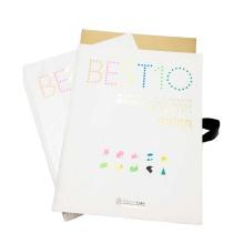 Impressão em offset de capa dura Livro de fotos personalizado