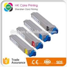 Cartuchos de Toner para Oki Okidata C9600 C9600hdn C9600n C9650hdn C9650n C9800hdn C9800hn C9800mfp