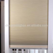 Proveedor de China accesorios de decoración para el hogar persianas enrollables de panal