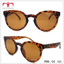 Солнцезащитные очки ретро-дизайна с логотипом клиента в храме (MSP7-2))