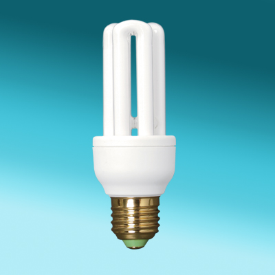3u Triple Tube CFL Bulbs