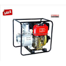 Portable 2′′ Diesel Water Pump (BDP20)