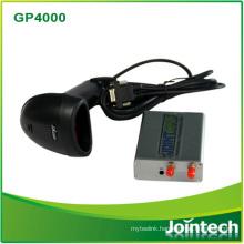 GSM GPS Vehicle Tracker System for Fleet Management