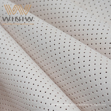Best Quality Promotional Super Anti-abrasion Microfiber Leather for Shoes Lining