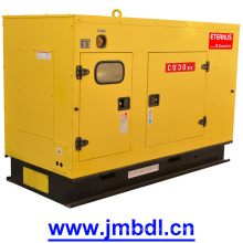 Poweriesel Electric Generator Diesel Price (BU30KS)