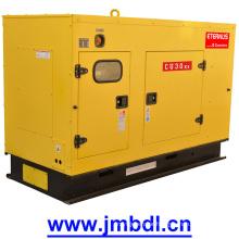 Powerful Electric Generator Diesel Price (BU30KS)