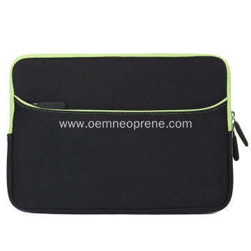 Customized Eva Foam Inside Neoprene Laptop Sleeve