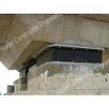 High Damping Rubber Bearings in Bridge Construction
