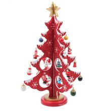 персонализированные рождественские украшения Рождественская елка украшения дерево