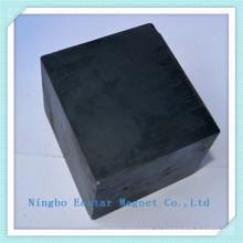 Большой размер блока N35-52 эпоксидной неодимовый магнит