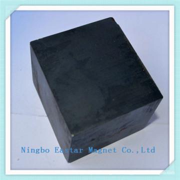 Big Size N35-52 Epoxy Block Neodymium Magnet