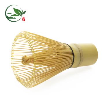 100 Prongs White Bamboo Chasen Matcha Whisk
