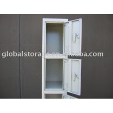 Steel Wardrobe lockers