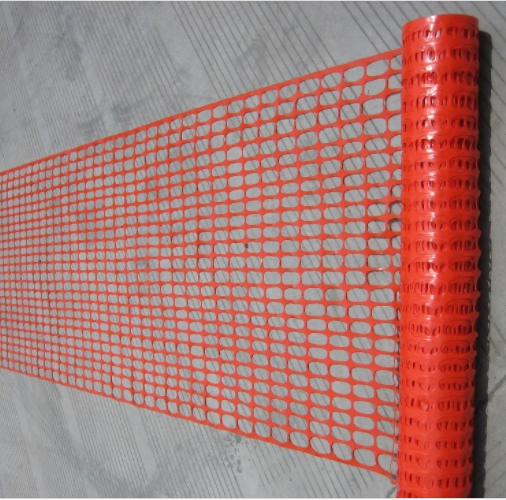 Mesh Plastic High Quality Green Thick