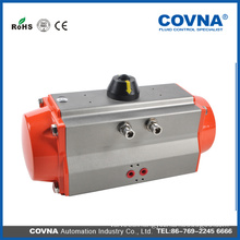 Professional pneumatic rotary actuators with CE certificate