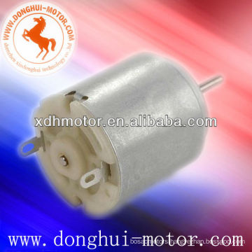 Toy DC Motor With 23.8mm Diameter RC-260