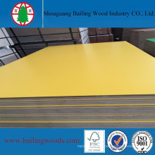12mm/15mm/17mm/18mm Colorfull Melamine Faced MDF