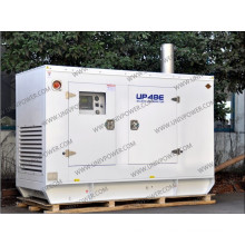 Super Silent Diesel Generator Set (UP56E)