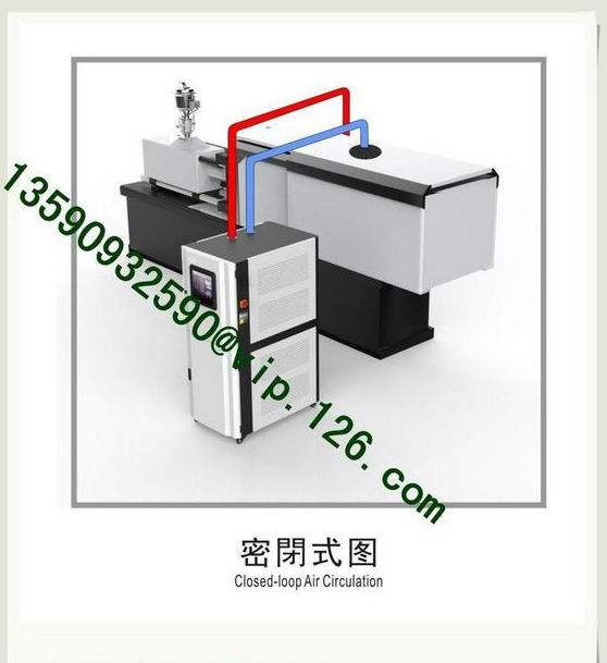 Mold Sweat Dehumidifier Closed Type