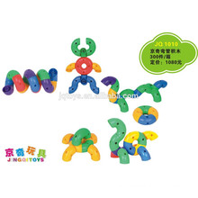 Amusement soft building blocks toys