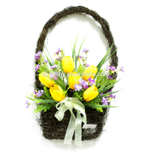 China Wholesale Wholesale Easter Hanging Baskets