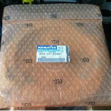 423-22-22461 seal WA380-6 front axle parts Komatsu