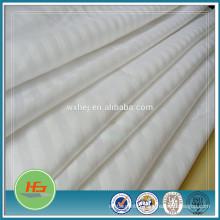 wholesale 50 / 50 poly / cotton 240TC White Fabric