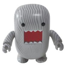 Party Halloween Venta al por mayor encantadora de plástico de vinilo Ghost Juguetes para niños