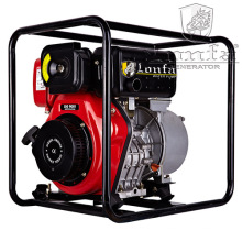 2inch 3inch 4inch landwirtschaftliche Bewässerung Diesel Wasser Pumpmaschine