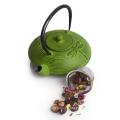 Gusseisen Feuchtigkeit Teekanne Wasserkocher