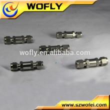 Clapet anti-retour à valve
