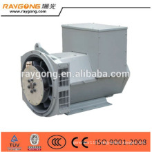 160kva hot sale Brushless Type Three Phase Alternator industrial use