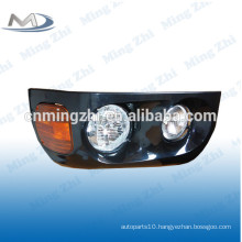 international parts ,truck parts for head lamp