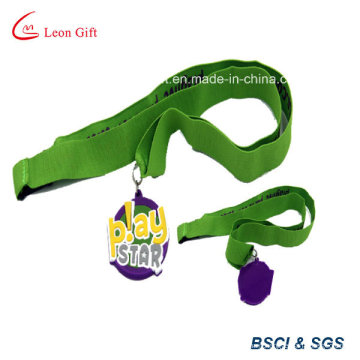 PVC Customized Medal for Promotion