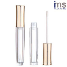 Transparent 5ml Lip Gloss Container