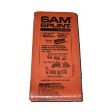 Shapable Sam Splint for Firt Aid