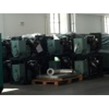 33kVA 26kw Standby Power UK Engine Diesel Generator Set