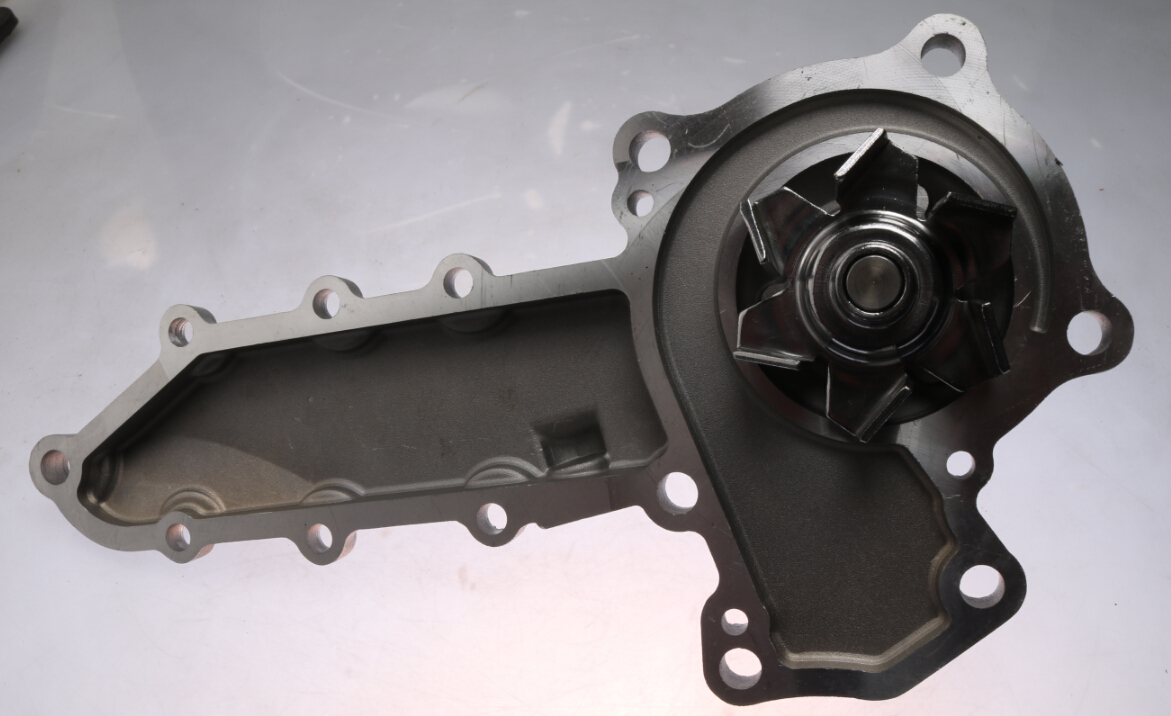 Diesel Engine Water Pump 2