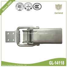 Fechamento de Overcentre do reboque com o prendedor de alavanca do fechamento do gancho