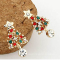 Christmas Jewelry/Christmas Earring/Christmas Tree (XER13370)
