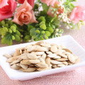 brilhar sementes de abóbora orgânicas superiores da pele da China